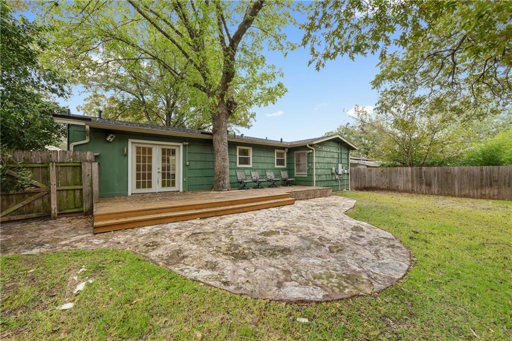 Active   4604 Oakmont Boulevard Austin, TX 78731 13