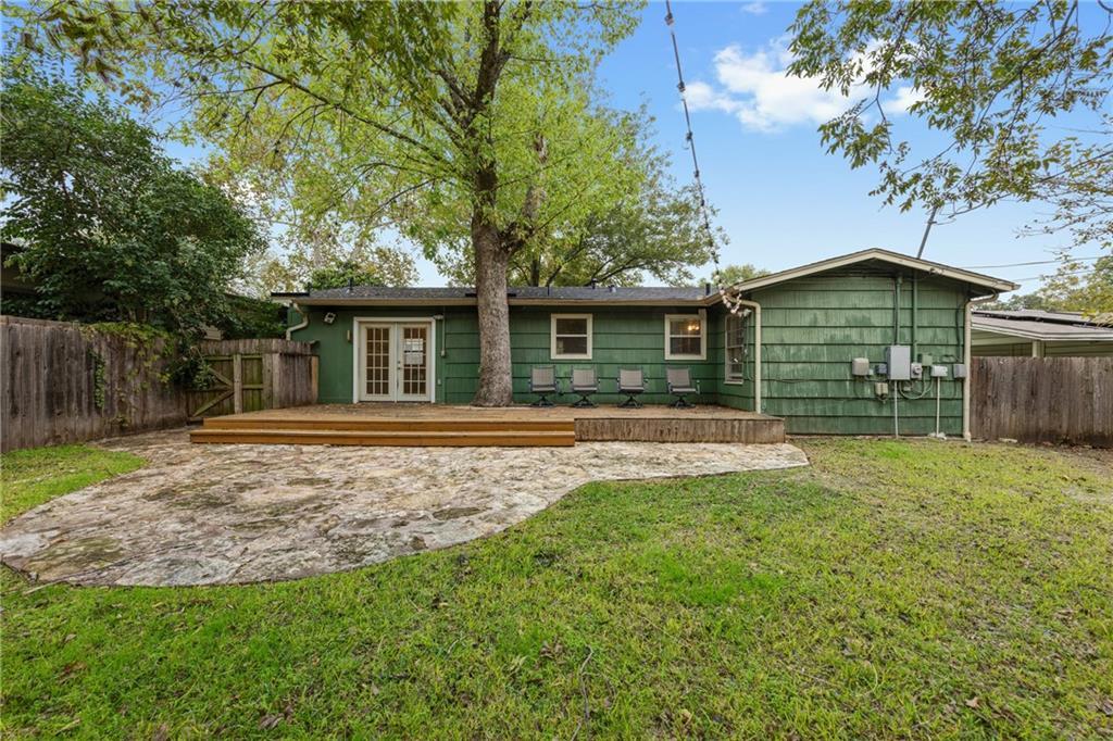 Active   4604 Oakmont Boulevard Austin, TX 78731 14