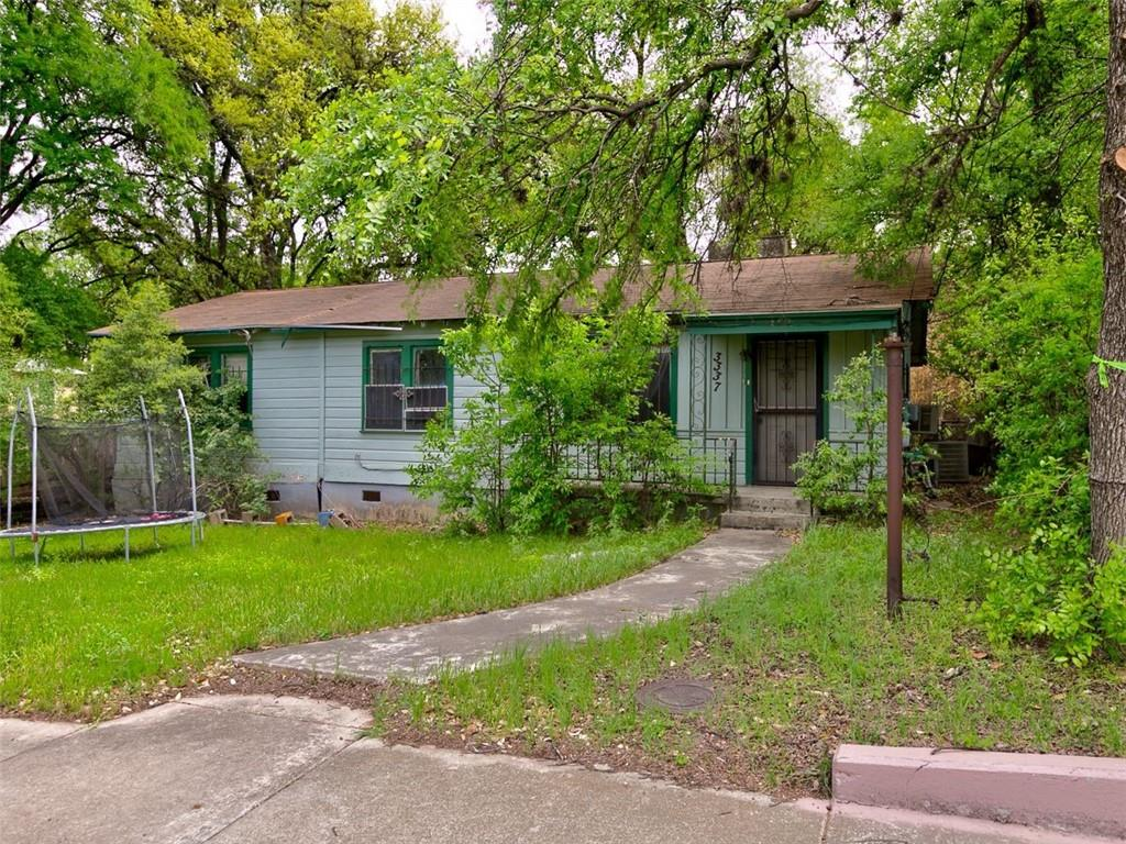Active | 3337 E 12th Street Austin, TX 78721 1