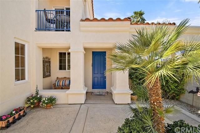 Active Under Contract | 80860 Calle Azul La Quinta, CA 92253 2
