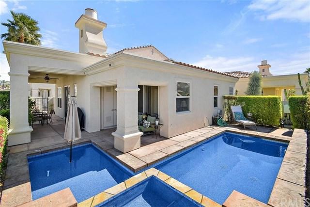 Active Under Contract | 80860 Calle Azul La Quinta, CA 92253 27