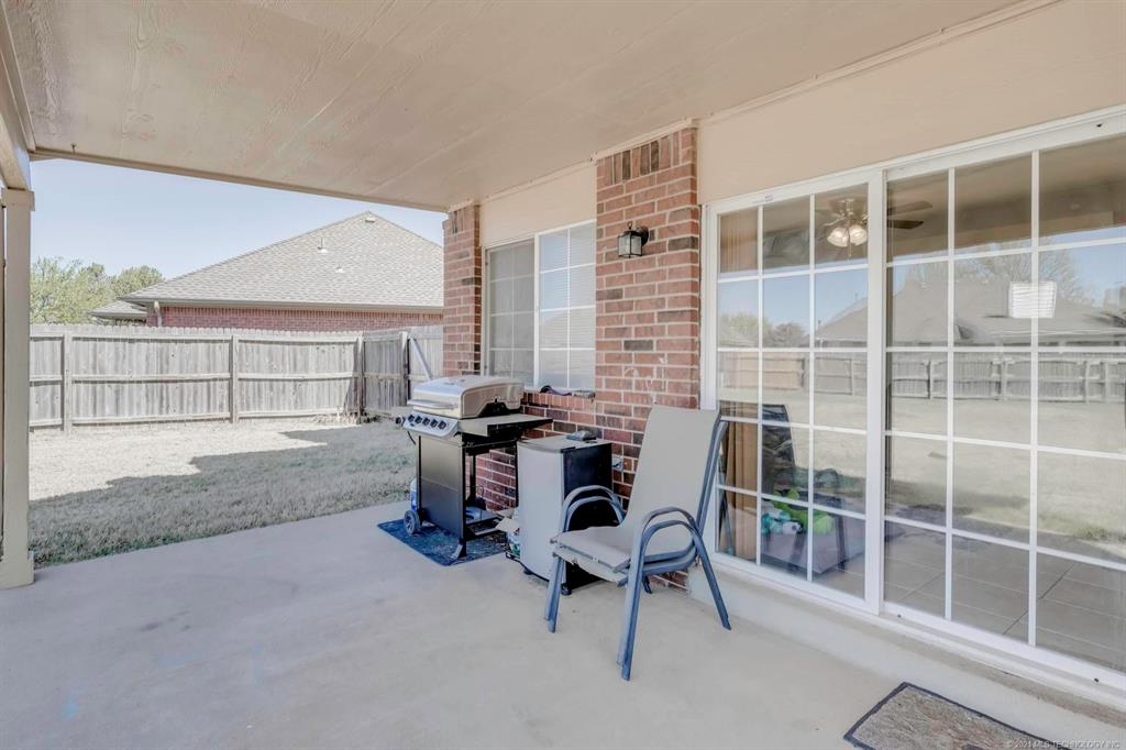 Off Market | 4720 S 195th East Avenue Broken Arrow, Oklahoma 74014 33