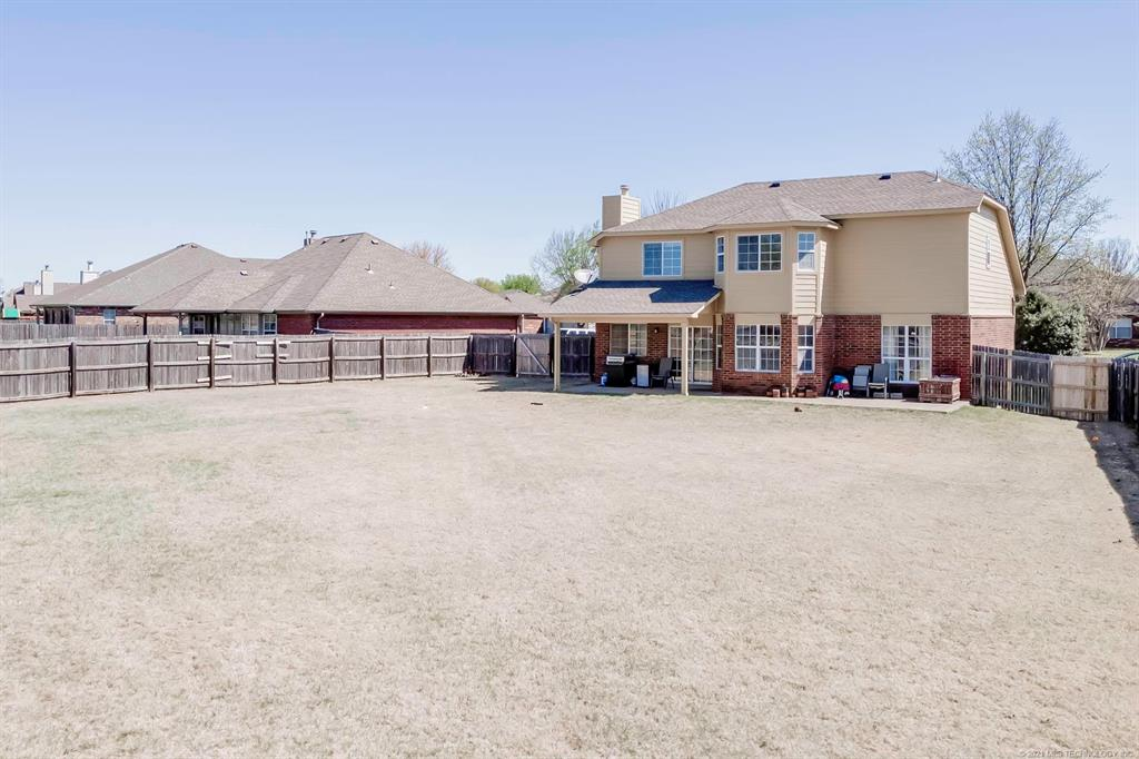 Off Market | 4720 S 195th East Avenue Broken Arrow, Oklahoma 74014 34