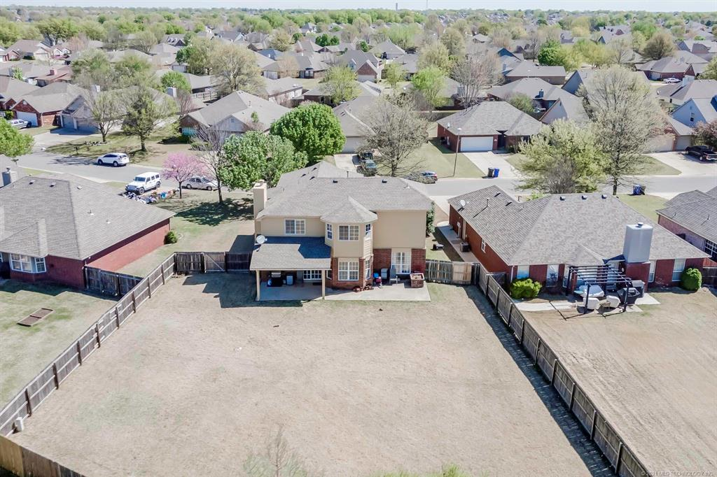 Off Market | 4720 S 195th East Avenue Broken Arrow, Oklahoma 74014 36