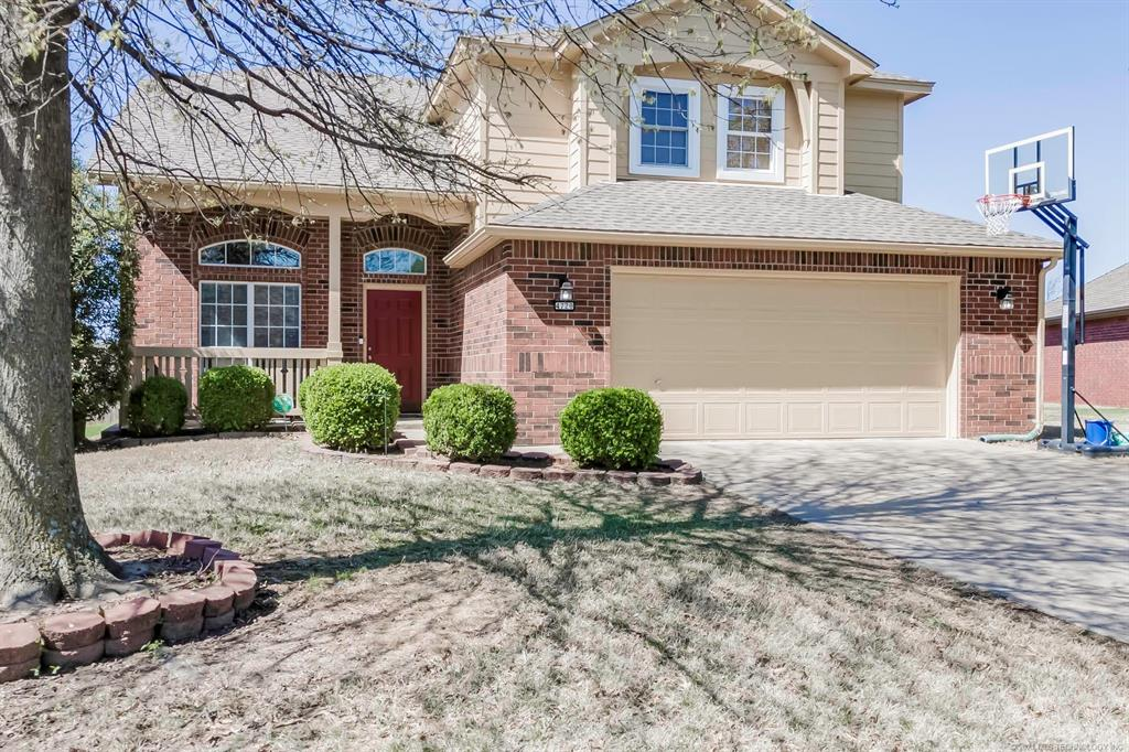 Off Market | 4720 S 195th East Avenue Broken Arrow, Oklahoma 74014 4