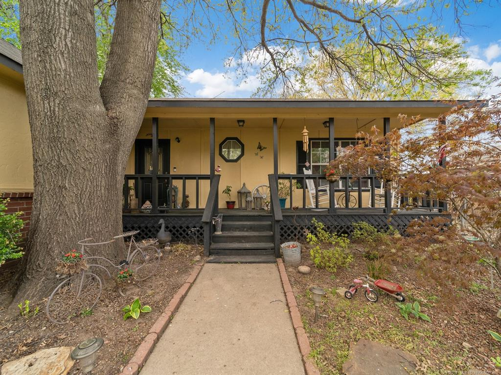 Off Market | 312 E Fry Terrace Claremore, Oklahoma 74017 2