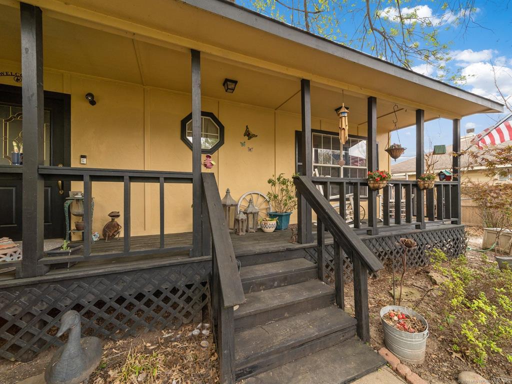 Off Market | 312 E Fry Terrace Claremore, Oklahoma 74017 29