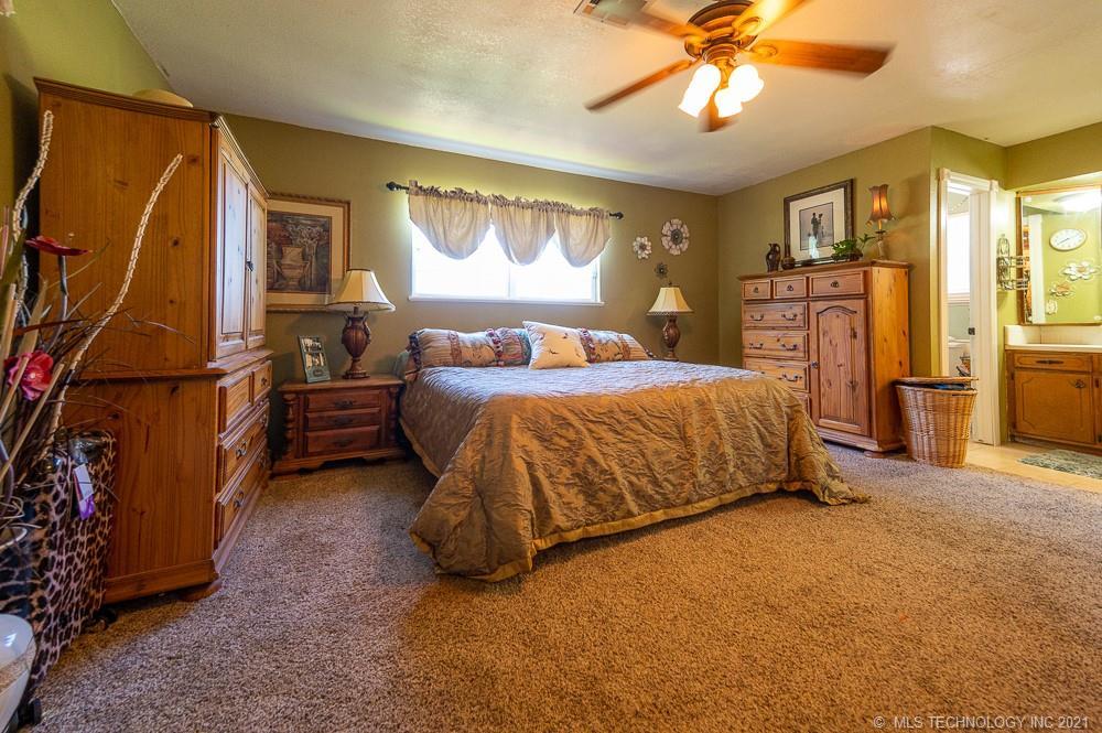 Active   17436 County Road 99 Ada, Oklahoma 74820 8
