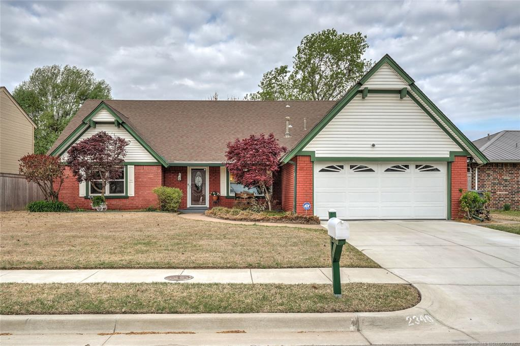 Off Market | 2340 S 99th East Avenue Tulsa, Oklahoma 74129 0