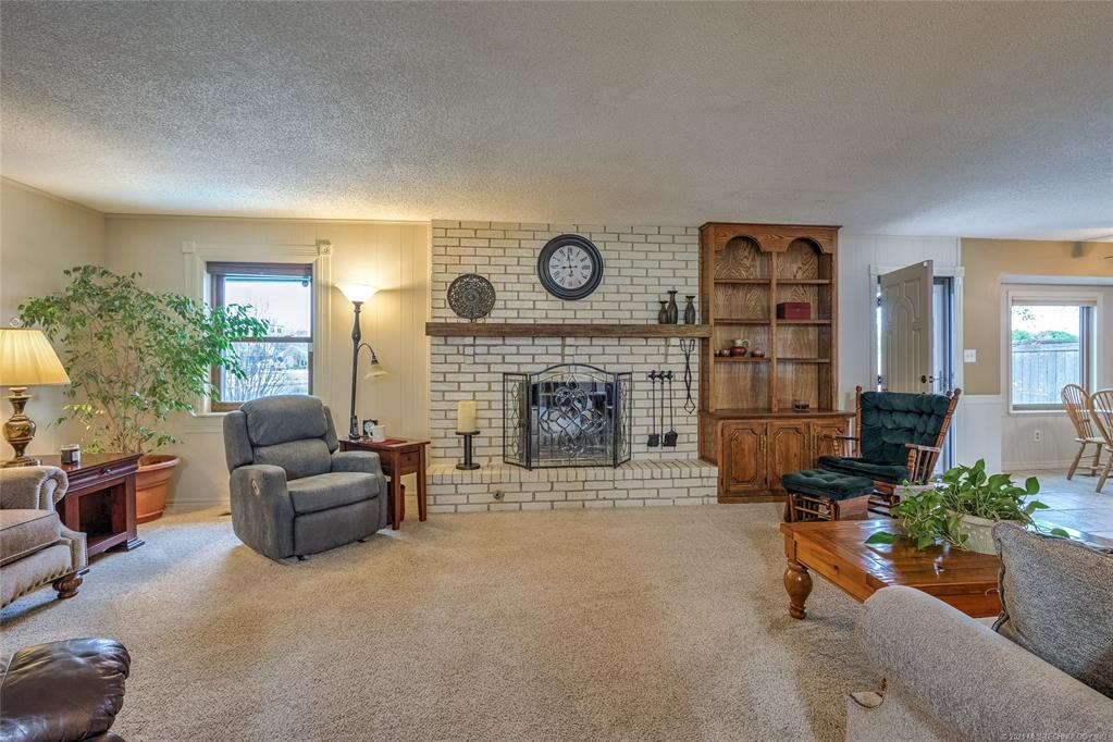 Off Market | 2340 S 99th East Avenue Tulsa, Oklahoma 74129 10
