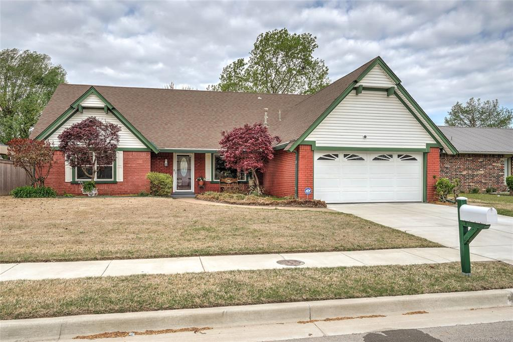 Off Market | 2340 S 99th East Avenue Tulsa, Oklahoma 74129 1