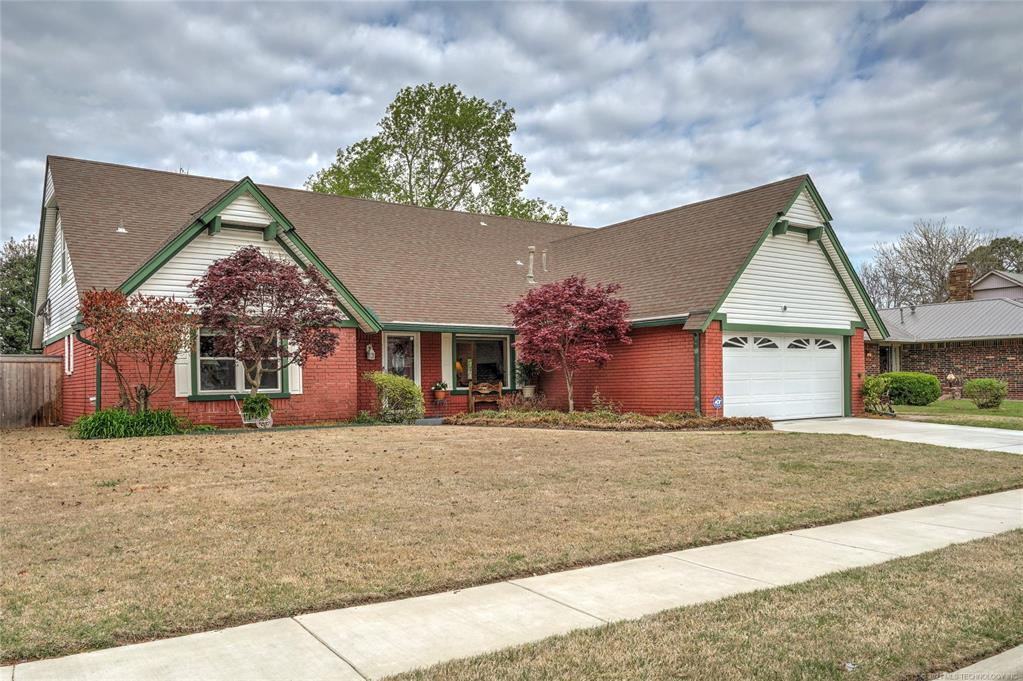 Off Market | 2340 S 99th East Avenue Tulsa, Oklahoma 74129 2
