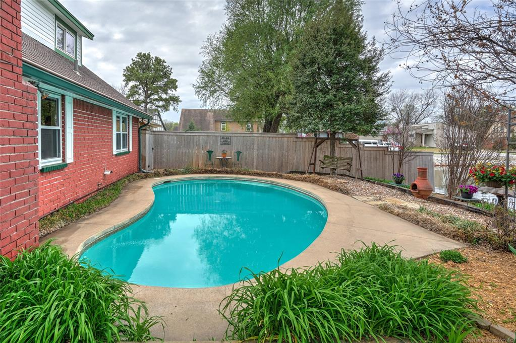 Off Market | 2340 S 99th East Avenue Tulsa, Oklahoma 74129 40