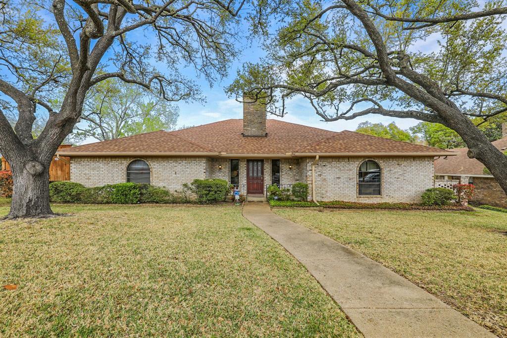Active Option Contract | 7126 Tabor Drive Dallas, Texas 75231 0