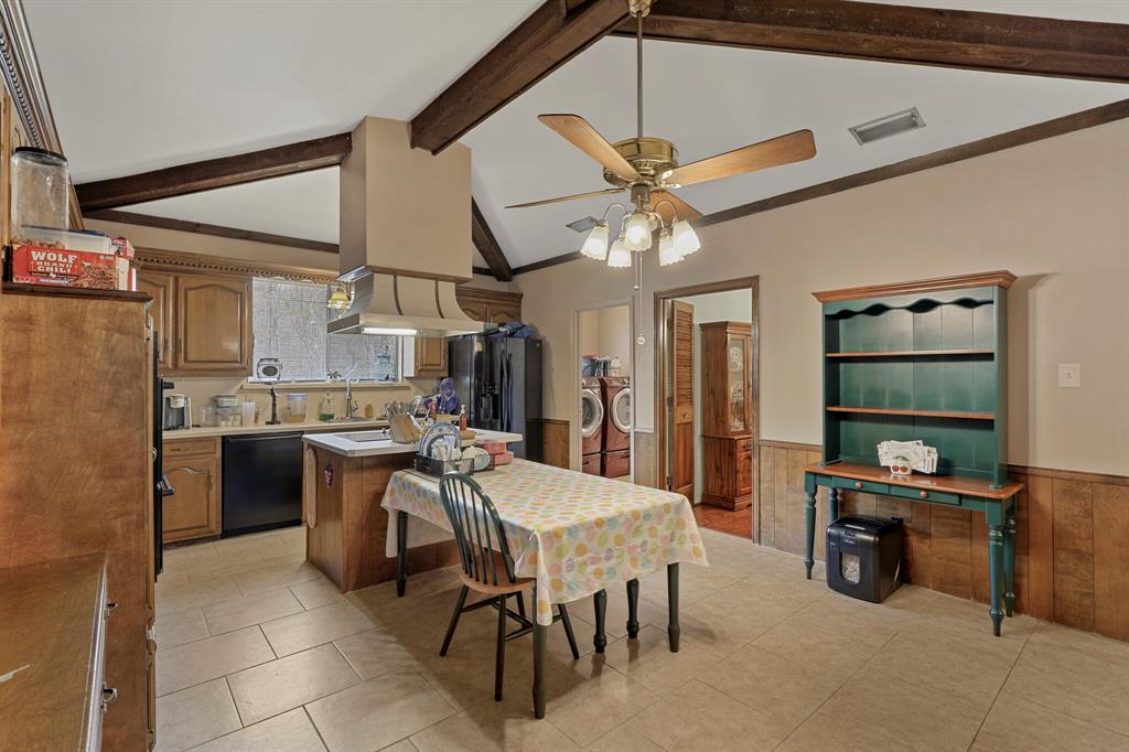 Active Option Contract | 7126 Tabor Drive Dallas, Texas 75231 11