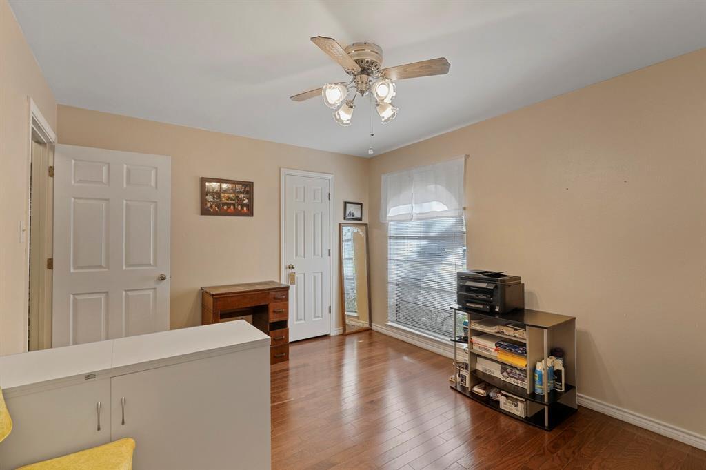 Active Option Contract | 7126 Tabor Drive Dallas, Texas 75231 21