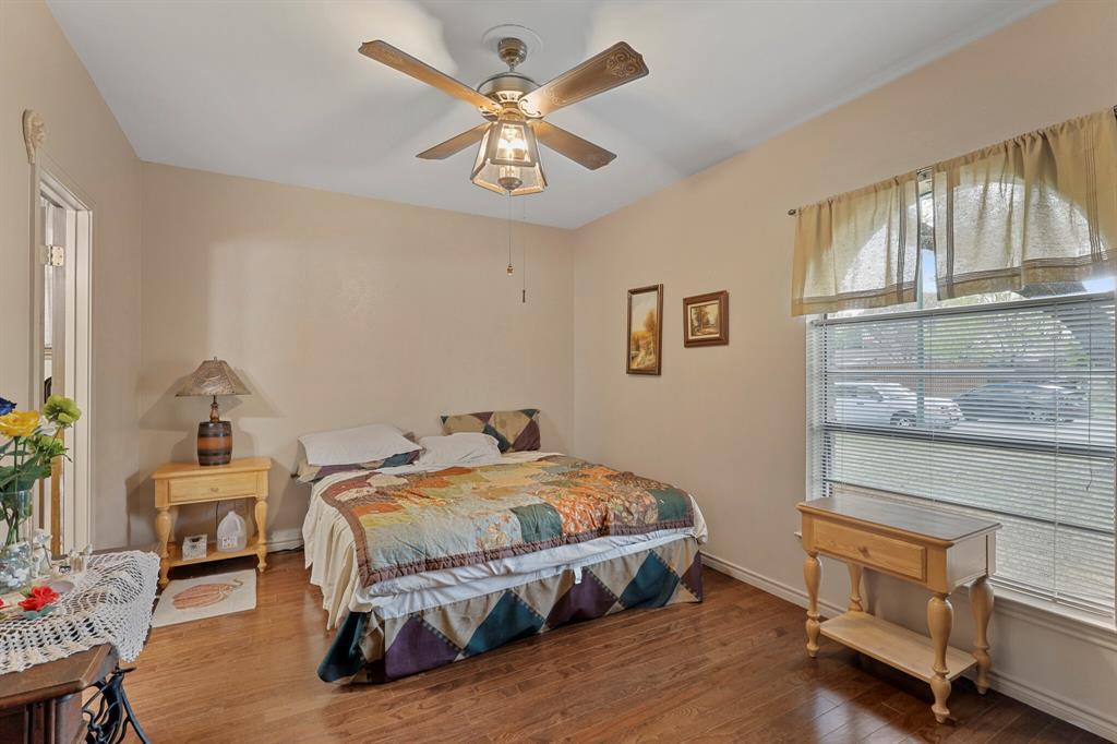 Active Option Contract | 7126 Tabor Drive Dallas, Texas 75231 24
