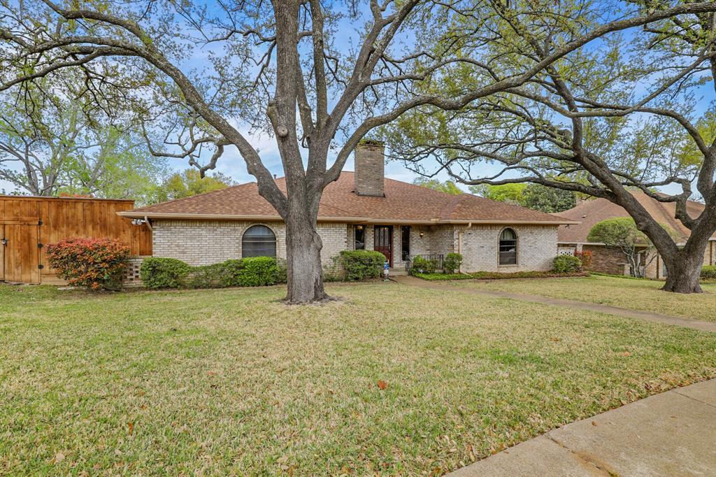 Active Option Contract | 7126 Tabor Drive Dallas, Texas 75231 2