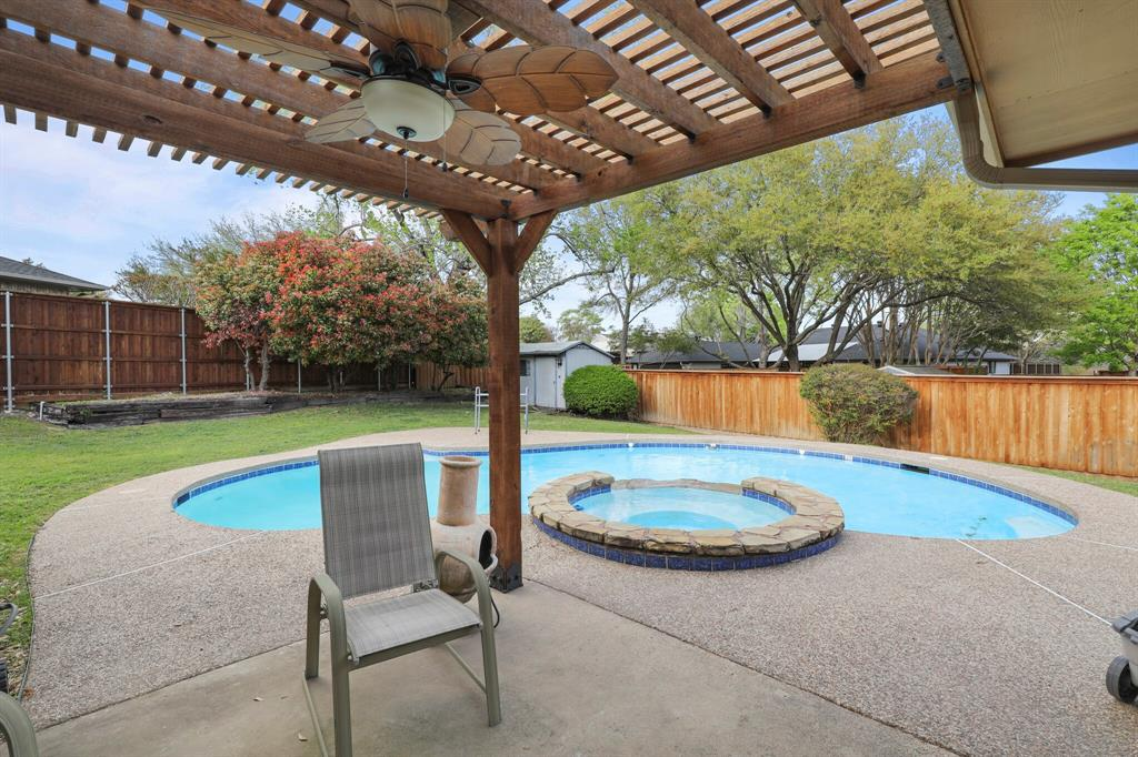 Active Option Contract | 7126 Tabor Drive Dallas, Texas 75231 29