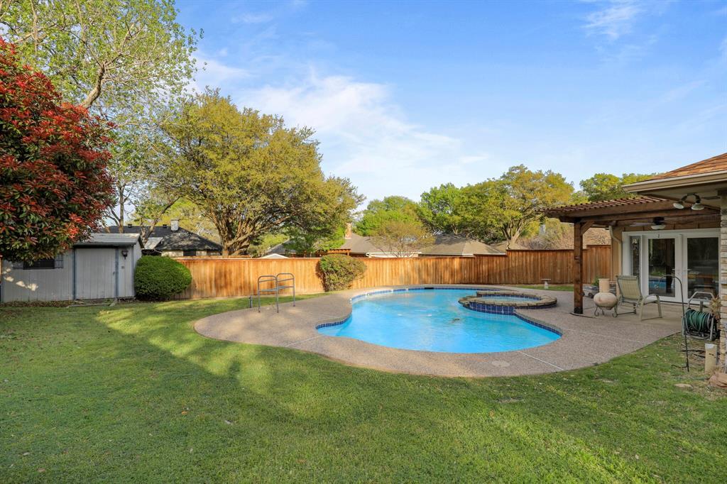 Active Option Contract | 7126 Tabor Drive Dallas, Texas 75231 31
