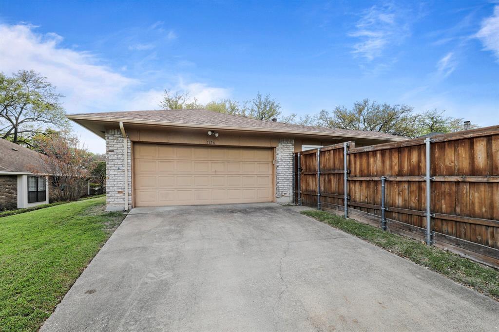 Active Option Contract | 7126 Tabor Drive Dallas, Texas 75231 32