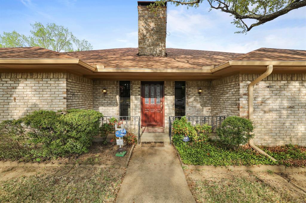 Active Option Contract | 7126 Tabor Drive Dallas, Texas 75231 3