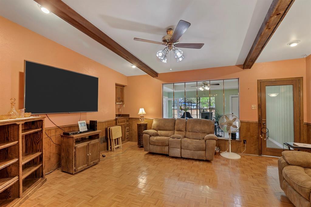 Active Option Contract | 7126 Tabor Drive Dallas, Texas 75231 7