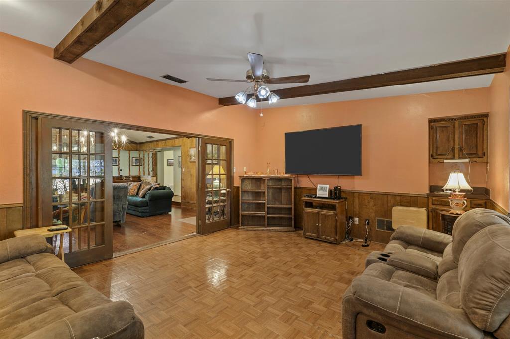 Active Option Contract | 7126 Tabor Drive Dallas, Texas 75231 8