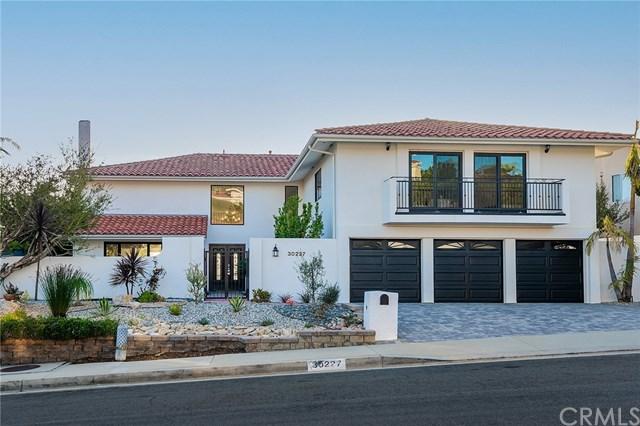 Active Under Contract   30227 Calle De Suenos Rancho Palos Verdes, CA 90275 0
