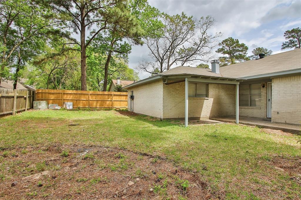 Option Pending | 203 Hartford Drive Conroe, Texas 77303 35