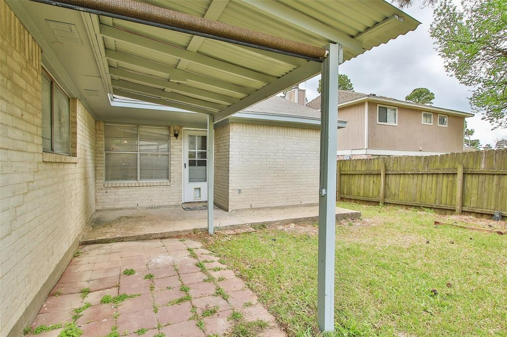 Option Pending | 203 Hartford Drive Conroe, Texas 77303 38
