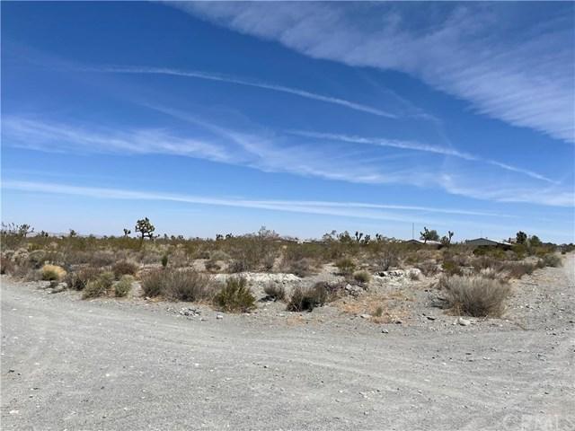 Active | 0 Evergreen Pinon Hills, CA 92372 0
