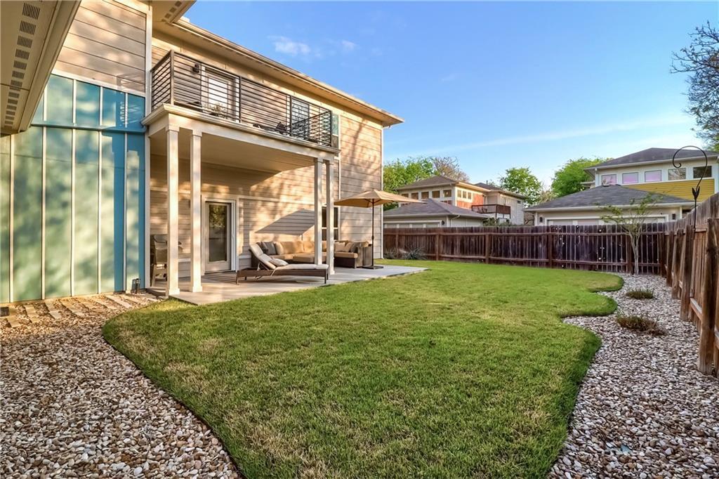 ActiveUnderContract | 2110 Fortview Road #C Austin, TX 78704 27