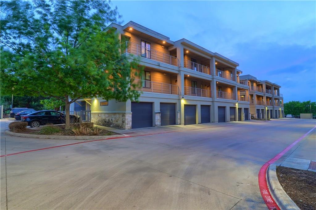 ActiveUnderContract | 2804 Treble Lane #931 Austin, TX 78704 1