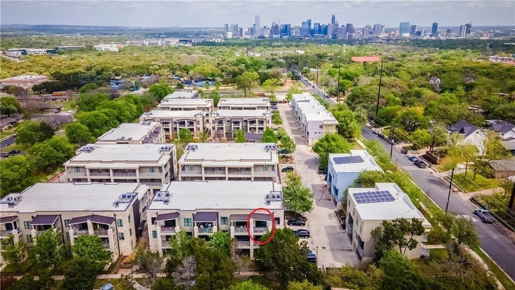 ActiveUnderContract | 2804 Treble Lane #931 Austin, TX 78704 26