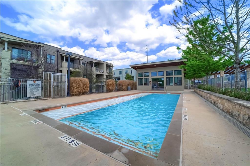 ActiveUnderContract | 2804 Treble Lane #931 Austin, TX 78704 35