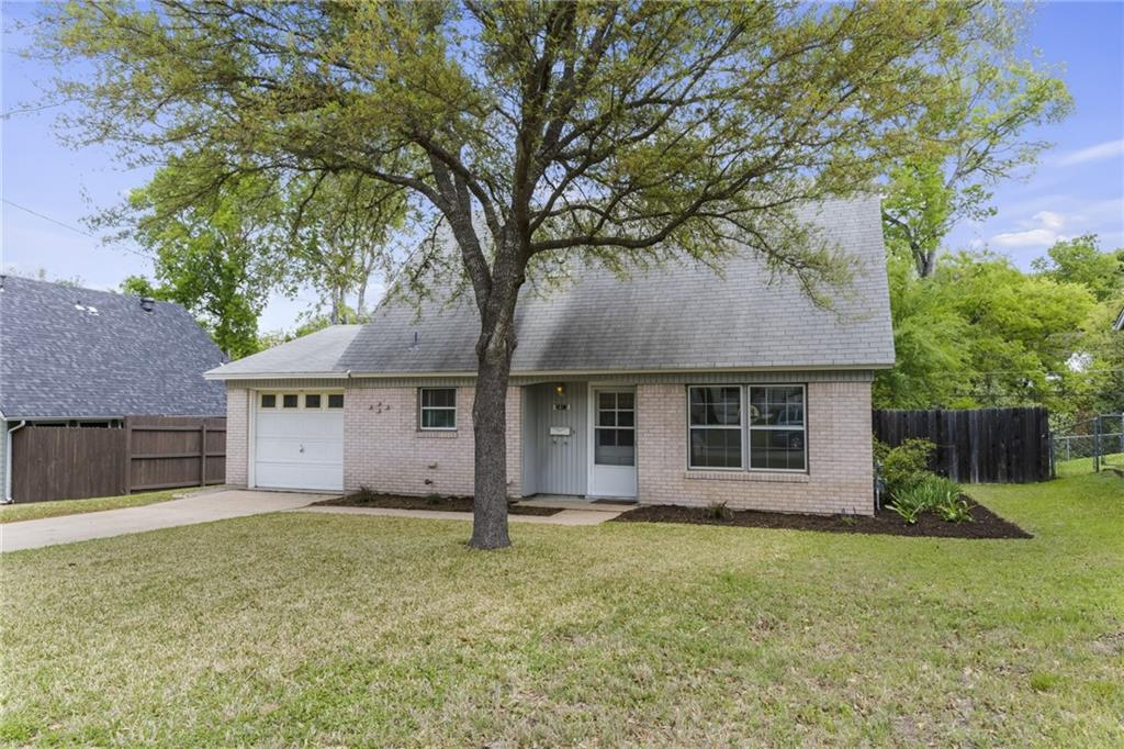 ActiveUnderContract | 2413 Little John Lane Austin, TX 78704 19