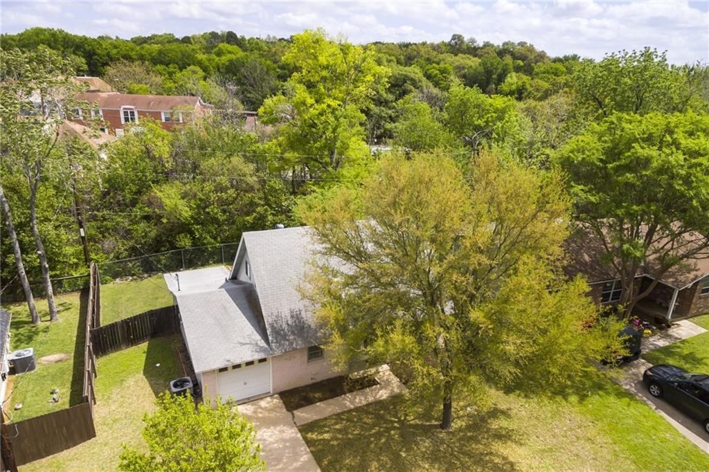 ActiveUnderContract | 2413 Little John Lane Austin, TX 78704 23