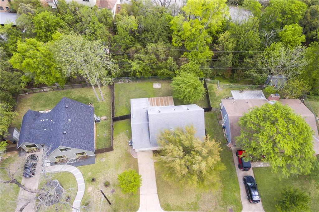 ActiveUnderContract | 2413 Little John Lane Austin, TX 78704 26