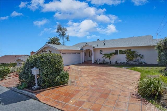 Active | 2348 Colt Road Rancho Palos Verdes, CA 90275 1