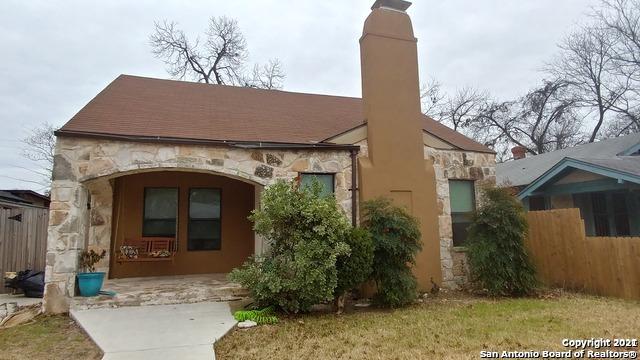 Off Market | 1626 W MAGNOLIA AVE San Antonio, TX 78201 0