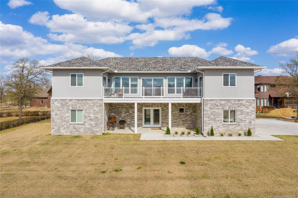 Off Market | 12355 Shoreline Drive Sperry, Oklahoma 74073 0