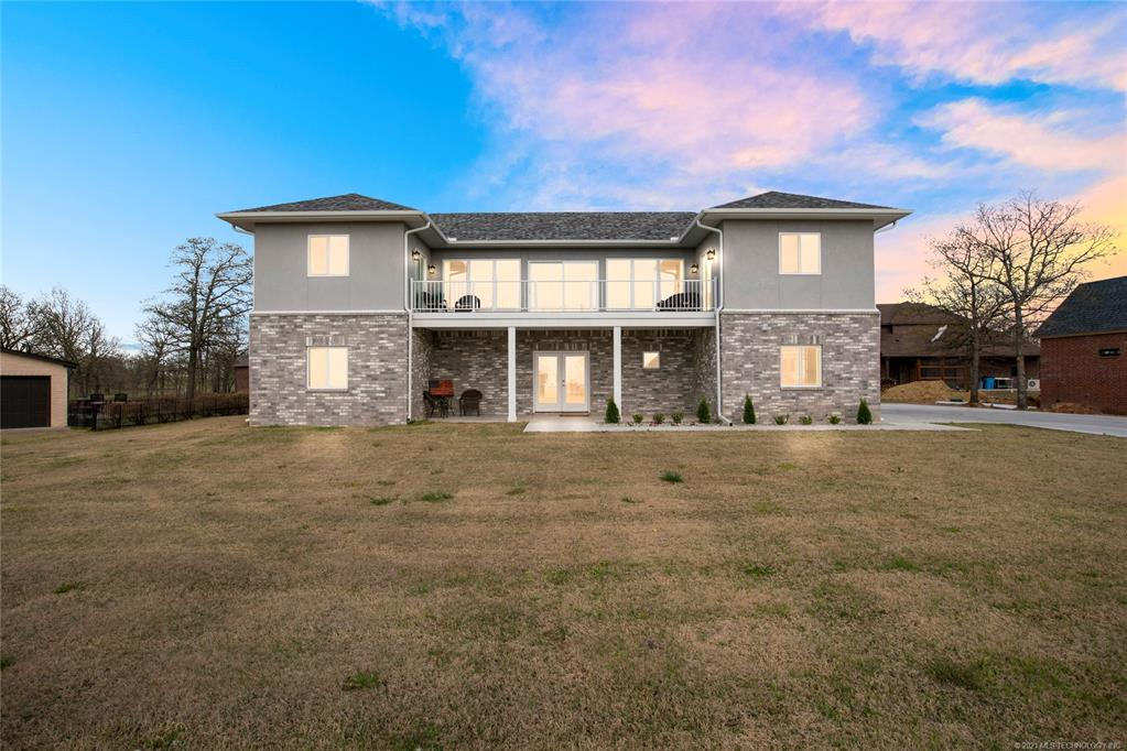 Off Market | 12355 Shoreline Drive Sperry, Oklahoma 74073 1