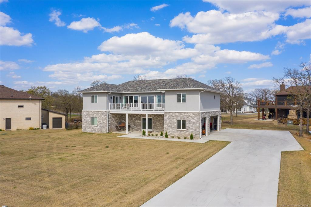 Off Market | 12355 Shoreline Drive Sperry, Oklahoma 74073 2
