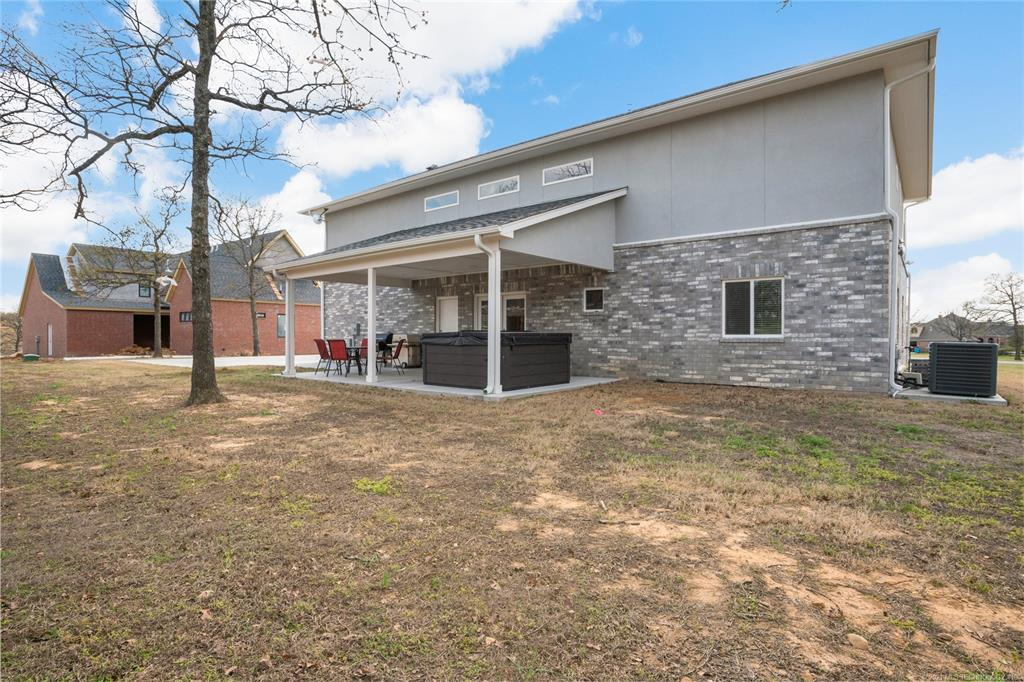 Off Market | 12355 Shoreline Drive Sperry, Oklahoma 74073 41