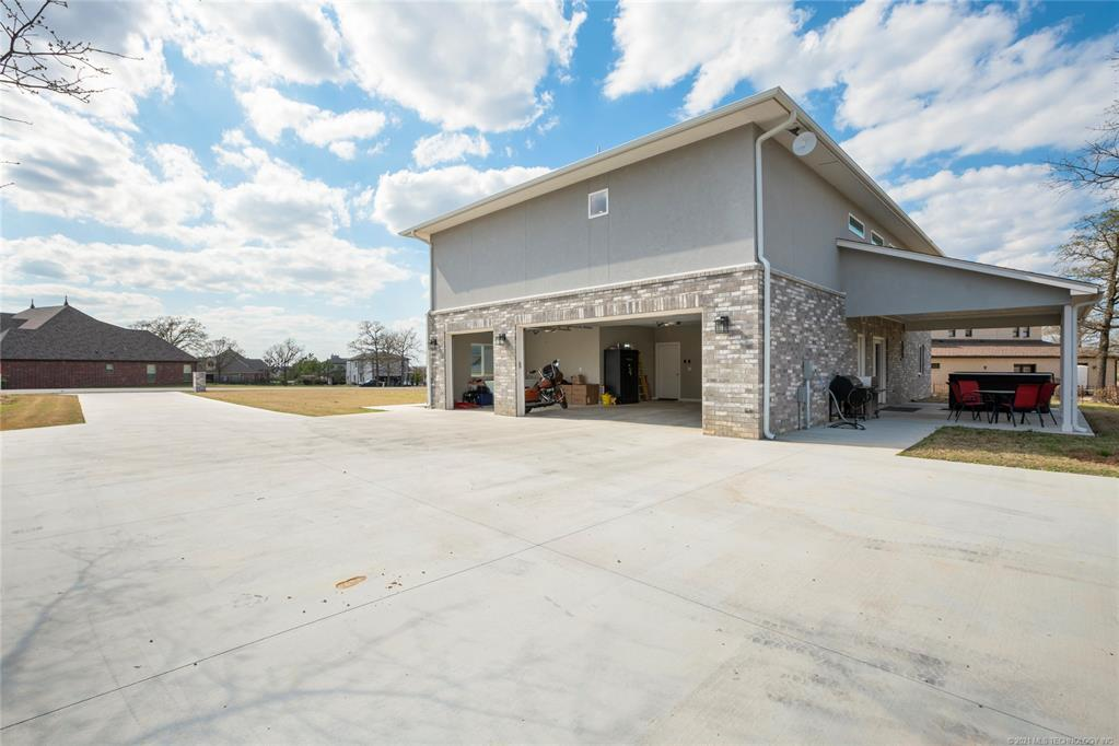 Off Market | 12355 Shoreline Drive Sperry, Oklahoma 74073 43
