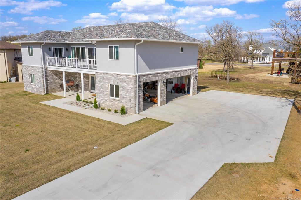 Off Market | 12355 Shoreline Drive Sperry, Oklahoma 74073 44