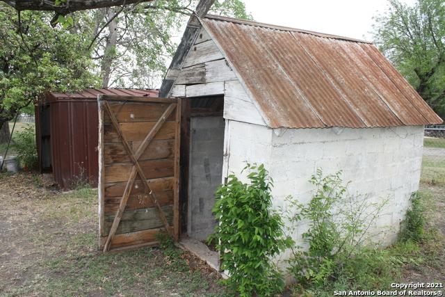 Off Market | 1423 MENEFEE BLVD San Antonio, TX 78237 9