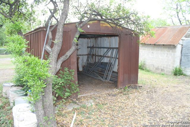 Off Market | 1423 MENEFEE BLVD San Antonio, TX 78237 8