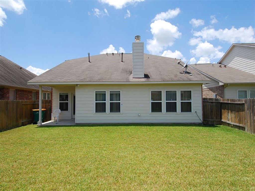 Off Market | 2611 Golden Creek Lane Pearland, Texas 77584 30